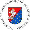 Vilnius College of Technologies and Design logo