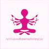 Vilnius Design College logo