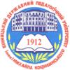 Vinnitsa State Pedagogical University logo