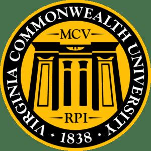 Virginia Commonwealth University logo