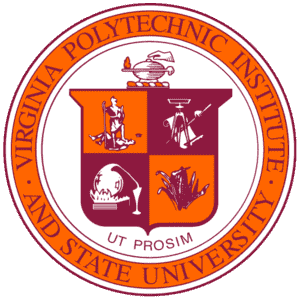 Virginia Polytechnic Institute and State University logo