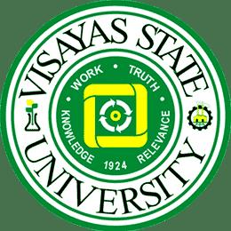 Visayas State University logo