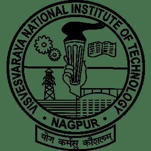 Visvesvaraya National Institute of Technology logo