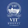 VIT Bhopal University logo