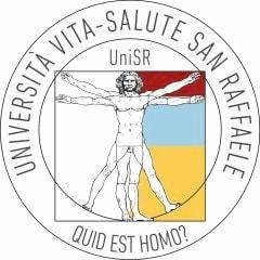 Vita-Salute San Raffaele University logo