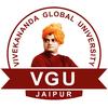 Vivekananda Global University logo