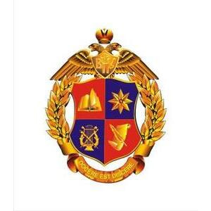 Volgograd State Socio-Pedagogical University logo
