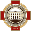 Voronezh State Medical Academy logo