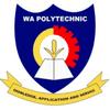 Wa Polytechnic logo