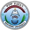 Wachamo University logo