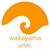 Wakayama University logo