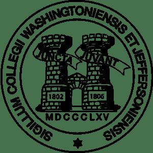 Washington & Jefferson College logo