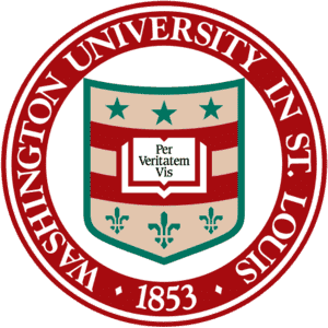 Washington University in St Louis logo