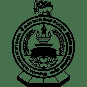 Wayamba University of Sri Lanka logo