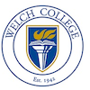 Welch College logo