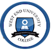 West End University College logo