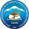 West Kazakhstan State Medical University logo