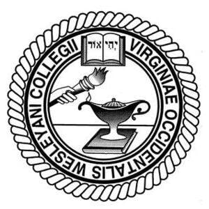 West Virginia Wesleyan College logo