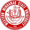 Western Mindanao State University logo