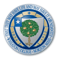 Wheaton College - Massachusetts logo