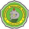 Widya Gama Mahakam Samarinda University logo