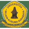 Wijaya Kusuma University of Surabaya logo