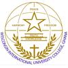 Wisconsin International University College logo