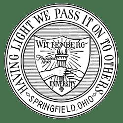 Wittenberg University logo
