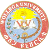 Wollega University logo