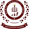 Women University Swabi logo