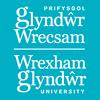 Wrexham Glyndwr University logo