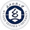 Wuhan Textile University logo