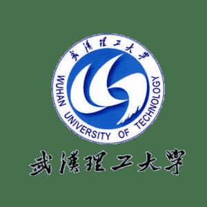 Wuhan University of Technology logo