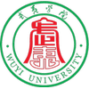 Wuyi University, Guangdong logo