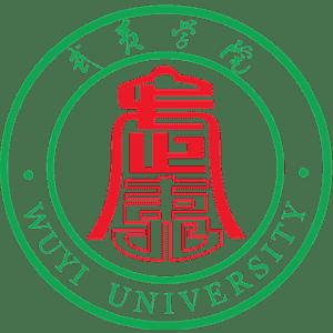 Wuyi University logo