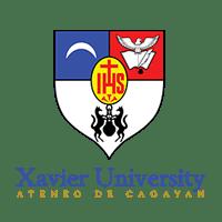 Xavier University - Ateneo de Cagayan logo