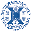 Xavier University Bhubaneswar logo