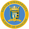 Xavier University School of Medicine logo