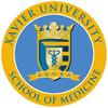 Xavier University School of Medicine logo