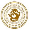 Xi'an International University logo