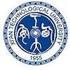Xi'an Technological University logo