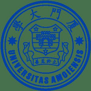 Xiamen University logo