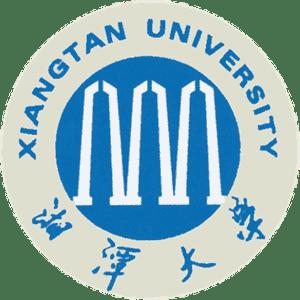 XiangTan University logo