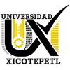 Xicotepetl University logo