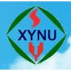 Xinyang Normal University logo
