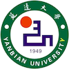 Yanbian University logo