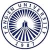 Yang-En University logo