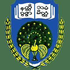 Yangon University logo