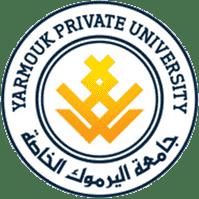 Yarmouk Private University logo