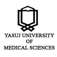 Yasuj University of Medical Sciences logo